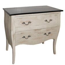 Elizabeth 2 Drawer Chest