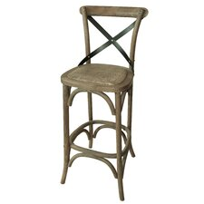 X Bar Stool (Set of 2)