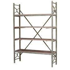 Xavier Factory Shelf