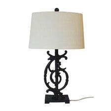 "Campania 26.5"" Table Lamp"