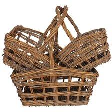 Antwerp 3 Piece Market Basket