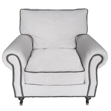 Thomas Linen Chair