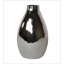 Mercury Bottle Vase