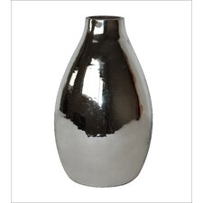 Mercury Bottle Vase