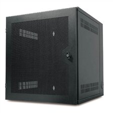 <strong>APC®</strong> NetShelter WX Wall Mount Enclosure with 13U Vented Door
