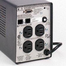 Smart-UPS Battery Backup System, Four-Outlet 420 Volt-Amps