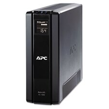 <strong>APC®</strong> Power Saving Xs Backup System