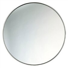 "<strong>Desiron</strong> Accessories 36"" H x 36"" W O Mirror"