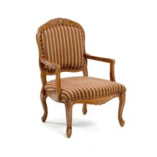 Franklin Chenille Arm Chair