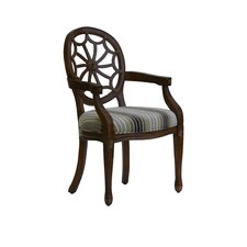 <strong>Comfort Pointe</strong> Addison Chenille Arm Chair