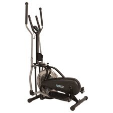 500LS Flywheel Drive Energy Elliptical with Heart Pulse Sensors