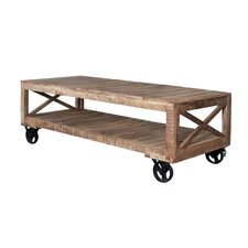<strong>Coast to Coast Imports LLC</strong> Coffee Table