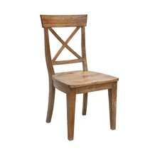<strong>Coast to Coast Imports LLC</strong> Side Chair (Set of 2)