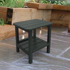 <strong>Malibu Outdoor Living</strong> End Table