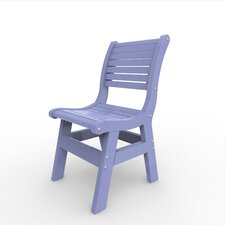 <strong>Malibu Outdoor Living</strong> Newport Side Chair