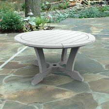 <strong>Malibu Outdoor Living</strong> Laguna Chat Table