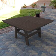 <strong>Malibu Outdoor Living</strong> Newport Dining Table