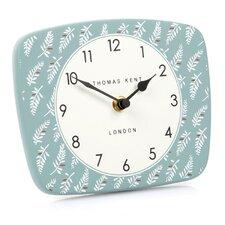 Quince Mantel Clock