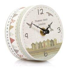 Portobello High Tide Mantel Clock