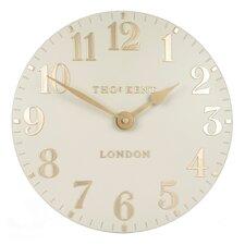 Arabic Mantel Clock