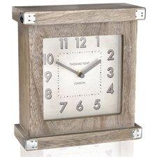 Beachcomber Mantel Clock