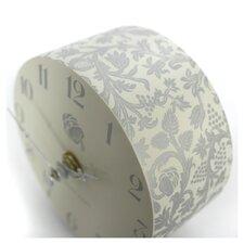 Portobello Pomegranate Mantel Clock
