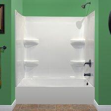 """Deluxe 54"""" x 27"""" Bathtub"""