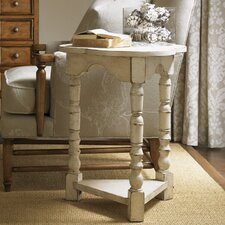 <strong>Lexington</strong> Twilight Bay Bailey Chairside Table