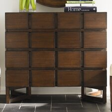 11 South Cassina Hall Chest