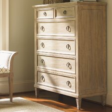 <strong>Lexington</strong> Monterey Sands Cabrillo 6 Drawer Chest