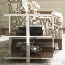 Mirage Bacall End Table