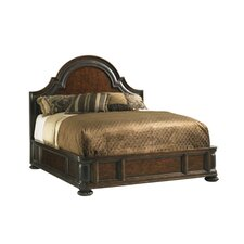 <strong>Lexington</strong> Florentino Cavallino Platform Bed