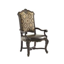 Florentino Marcella Upholstered Arm Chair