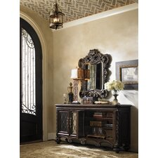 Florentino Barletta Hall Console Table
