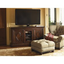 Fieldale Lodge Sundance Entertainment Console