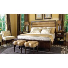 St. Tropez Avalon Panel Bedroom Collection
