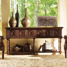 Fieldale Lodge Chandler Console Table