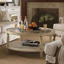 <strong>Lexington</strong> Twilight Bay Holloway Coffee Table