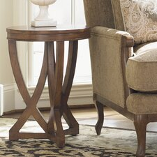 Quail Hollow Reston End Table