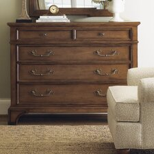Quail Hollow Radford 4 Drawer Dresser