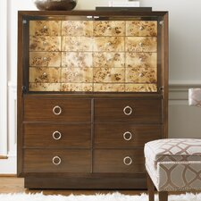 <strong>Lexington</strong> Mirage Brando 10 Drawer Dresser