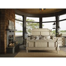 Twilight Bay Hathaway Panel Bedroom Collection