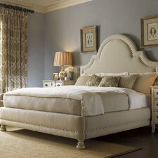 Twilight Bay Panel Bedroom Collection