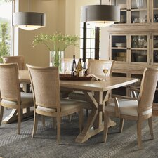 <strong>Lexington</strong> Monterey Sands 7 Piece Dining Set