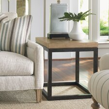 <strong>Lexington</strong> Monterey Sands Seal Beach Lamp Table
