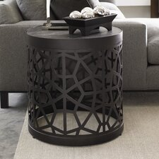 11 South Sculptura End Table