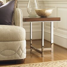 <strong>Lexington</strong> Mirage Taylor End Table