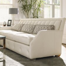 Mirage Audrey Leather Sofa