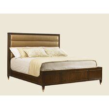 St. Tropez Avalon Panel Bed