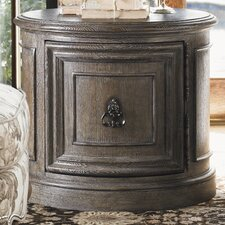 <strong>Lexington</strong> La Tourelle Jardin End Table